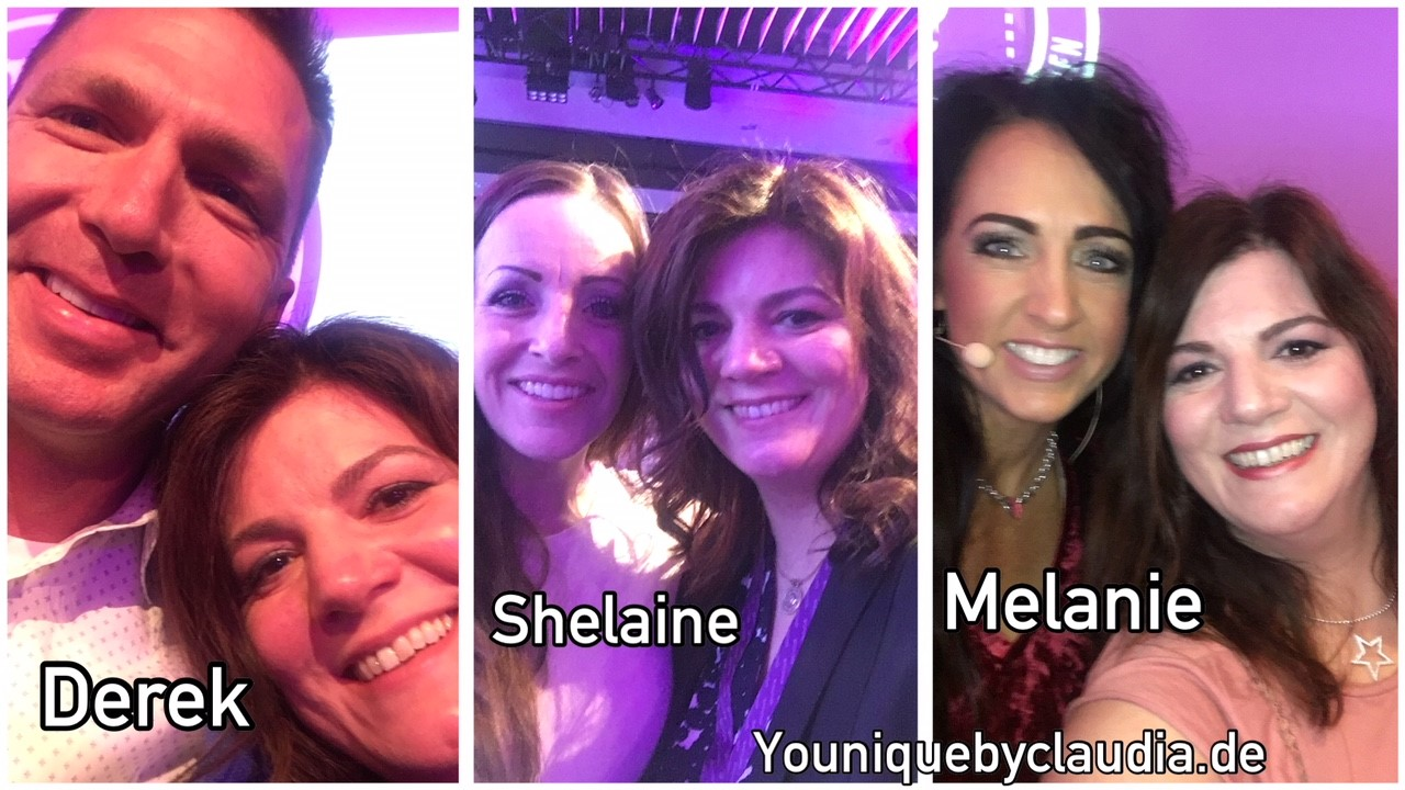 Derek Maxfield Melanie Huscroft Shelaine Maxfield Younique